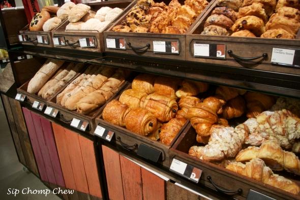 SCC Da Paolo Pastries