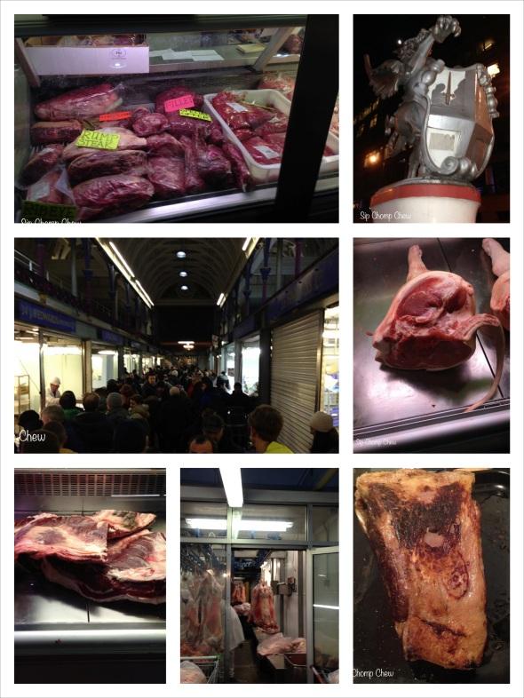 SCC Smithfield Meat Market