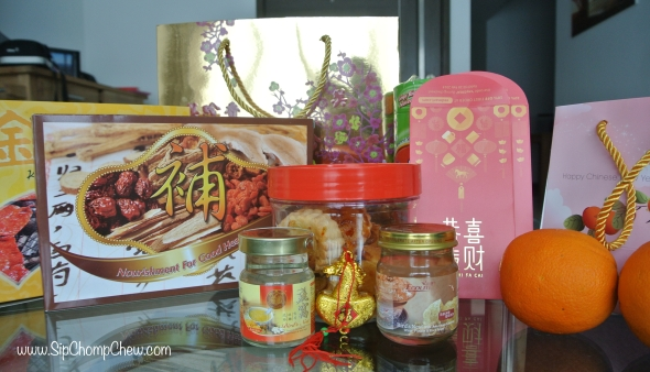 SCC CNY Goodies